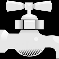 Hoe een waterleiding solderen?