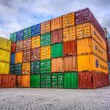 Regiocontainer