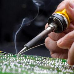 Online je soldeerbout en soldeermaterialen kopen