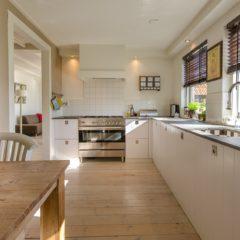 Een nieuwe keuken of een keukenrenovatie?